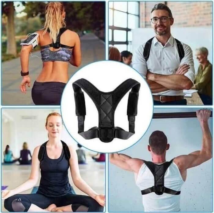 Đai chống gù lưng Posture Corrector